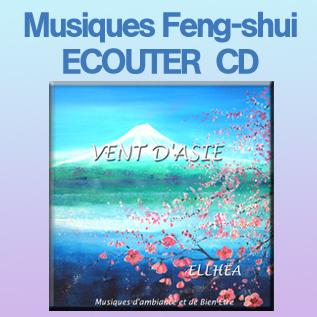 purification feng-shui. Musiques feng-shui pour vojtre maison